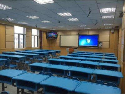 录播教室2