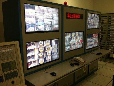 亿嘉国际大酒店视频监控